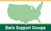 Barix Support Groups