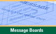 Bariatric Surgery Message Boards